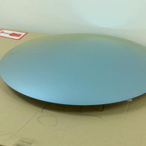 Konveksno / izbočeno ogledalo - Parsol modro / zatemnjeno